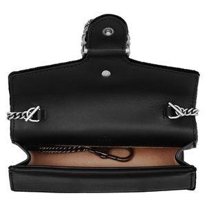888063b777 Gucci Bags | Dionysus Velvet Mini Bag Black | Poshmark